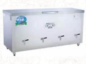 裕和大容量卧式电热水器