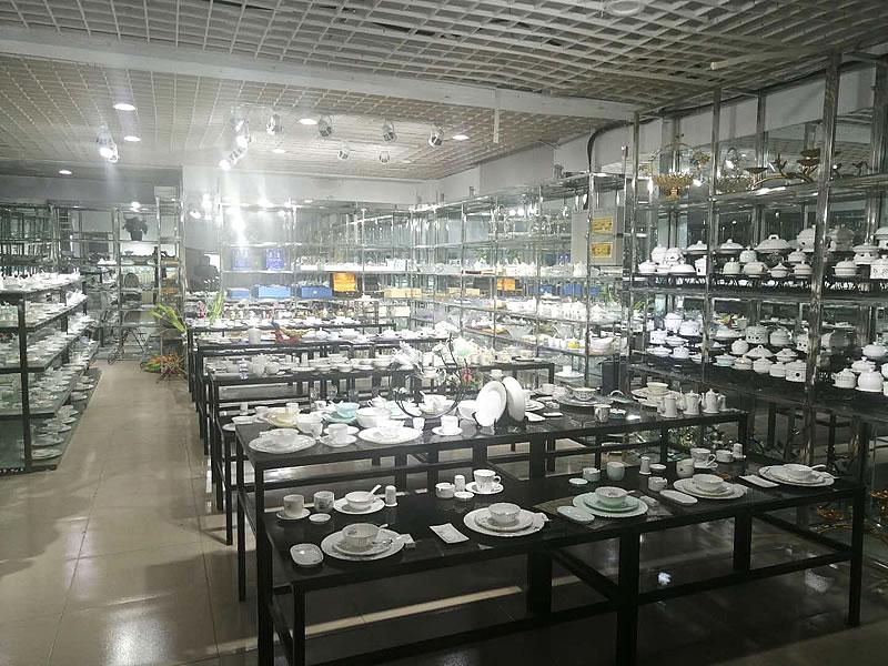 南阳陶瓷餐具