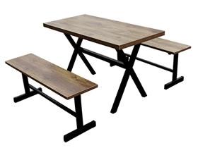 恒利来餐桌餐椅